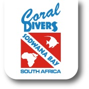 Coral Divers @ Sodwana Bay ~ South Africa.