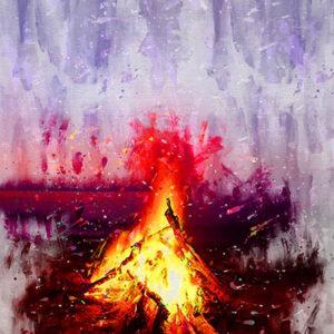 Soul Fire Bliss - Sodwana Bay INFO